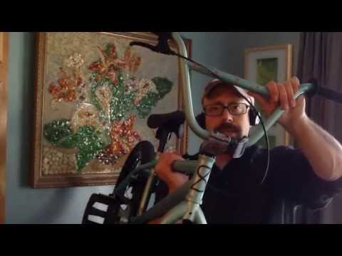 Darren Williger's Daily Video Log for November 27th 2013