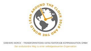Der evolutionäre Weg zu einer selbstgesteuerten Organisation