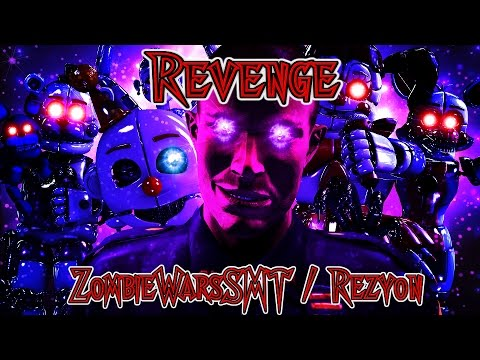 SFM| Seekers Of Vengeance | Rezyon / ZombieWarsSMT - Revenge