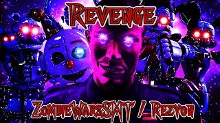 SFM| Seekers Of Vengeance | Rezyon / ZombieWarsSMT - Revenge