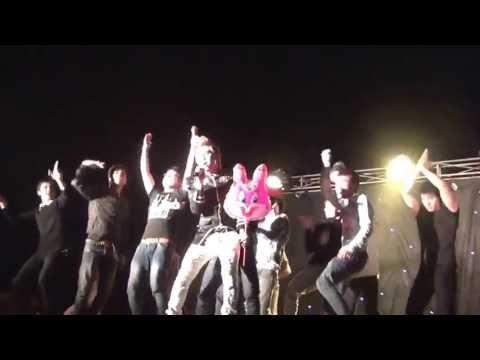 Du Thien live Xoa Het Remix cuc chat