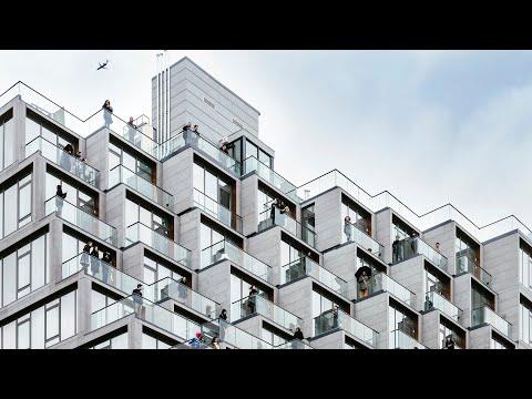 הכירו את המחלקה לארכיטקטורה