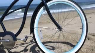 sixthreezero Women's 26-Inch Beach Cruiser Bicycle 1-Speed
