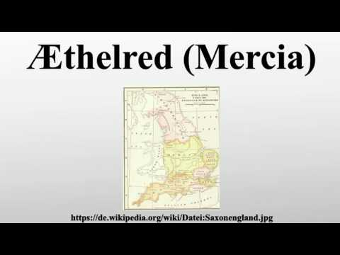 Æthelred (Mercia)