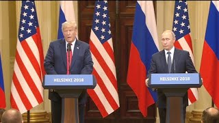 Trump asked if he holds Russia accountable, says both countrie…