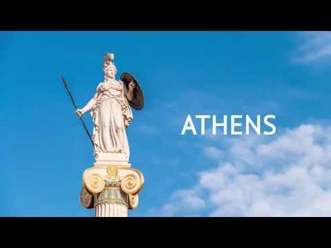 Polecimy z Łodzi do Aten. Obejrzyj piękne atrakcje i zaplanuj podróż