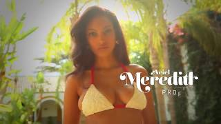 Ariel Meredith - Profile - Sports Illustrated Swimsuit 2013