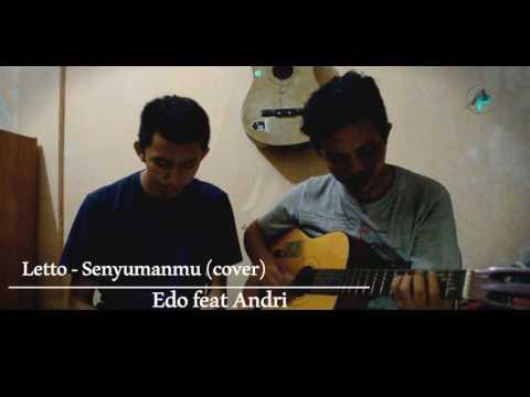 Letto - Senyumanmu (cover)