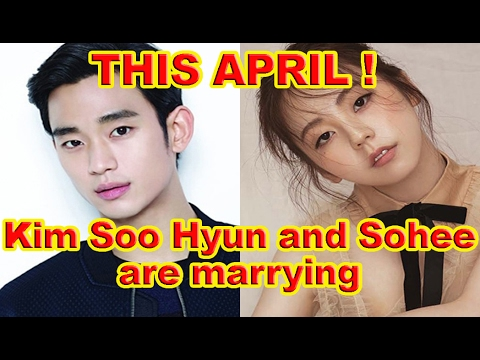 KeyEast's response to reports of Kim Soo Hyun and Sohee's upcoming marriage