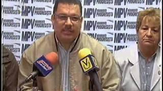 El Imparcial Noticiero Venevisión martes 19 de mayo de 2015 8:10 pm