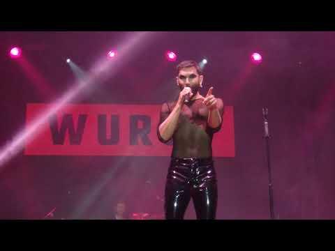 Conchita WURST + Band Hafen Openair Wien 16.82.2019 Teil 3