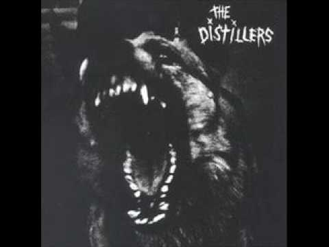 The Distillers - Oh Serena