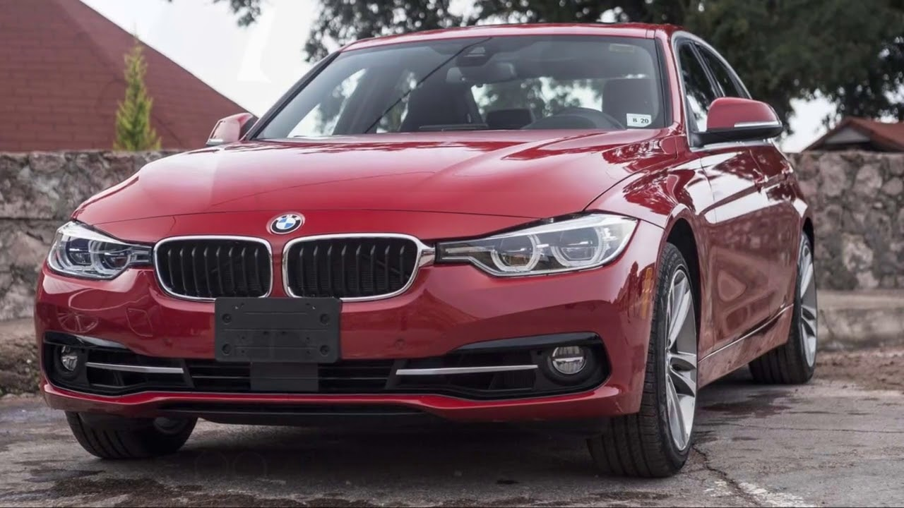 BMW Series Features Quick Behind The Wheel And Even Quicker - Bmw 3 series features