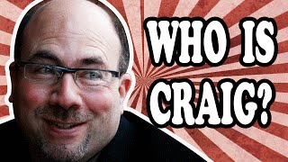 Who is Craig from Craigslist?