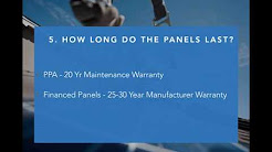 How I found the best Solar Companies in Harrington Park NJ 07640