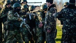 """""""Руки вверх! Братья-славяне пришли!"""""""