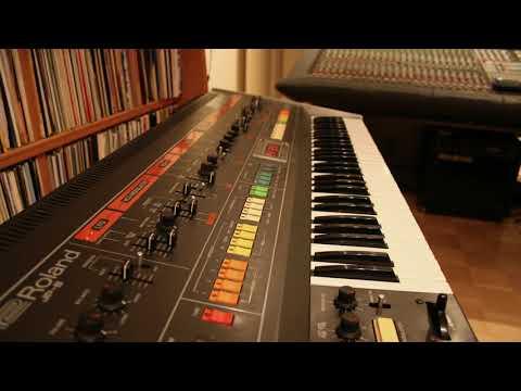 Der Wunderbaum - Roland Jupiter 8 Demo Minimal House