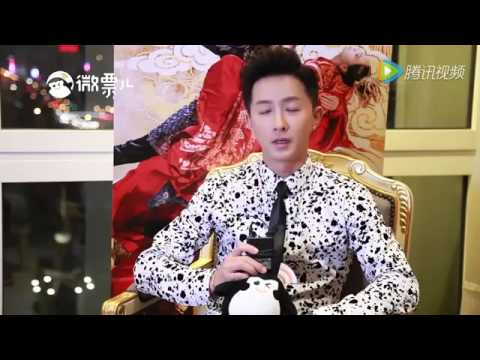 Hangeng interview of film A Chinese Odyssey part 3