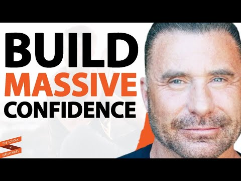 The Keys to Persuasion and Powerful Self-Confidence with Ed Mylett and Lewis Howes