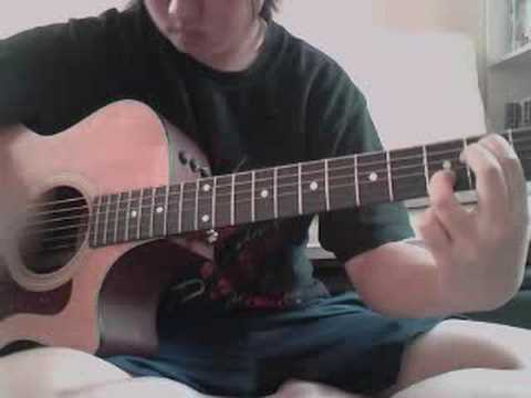 Demi Lovato- Stronger (guitar cover) *chords in description* - YouTube