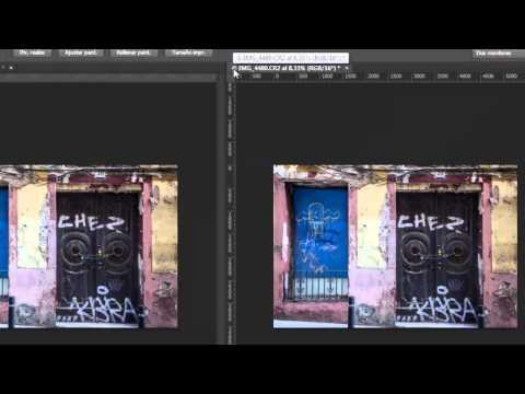 331 Marcar imágenes con copyright para que aparezca la © en Photoshop
