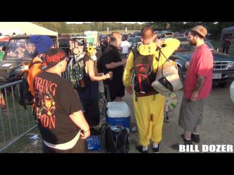 Gathering 17 | Bonus Footage [RAW // UNCUT] - Gathering of the Juggalos 2016