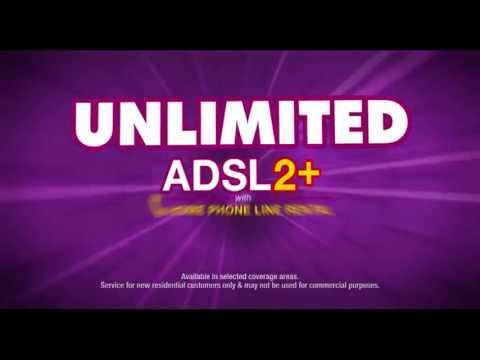TPG Unlimited Bundle