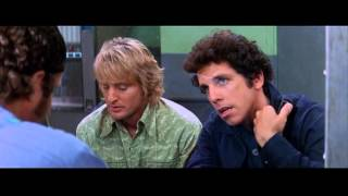 STARSKY AND HUTCH DRAGON SCENE