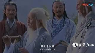 本是十二金仙中的高人, 为何有人要抛弃道教去成佛呢 原因有三点 高清