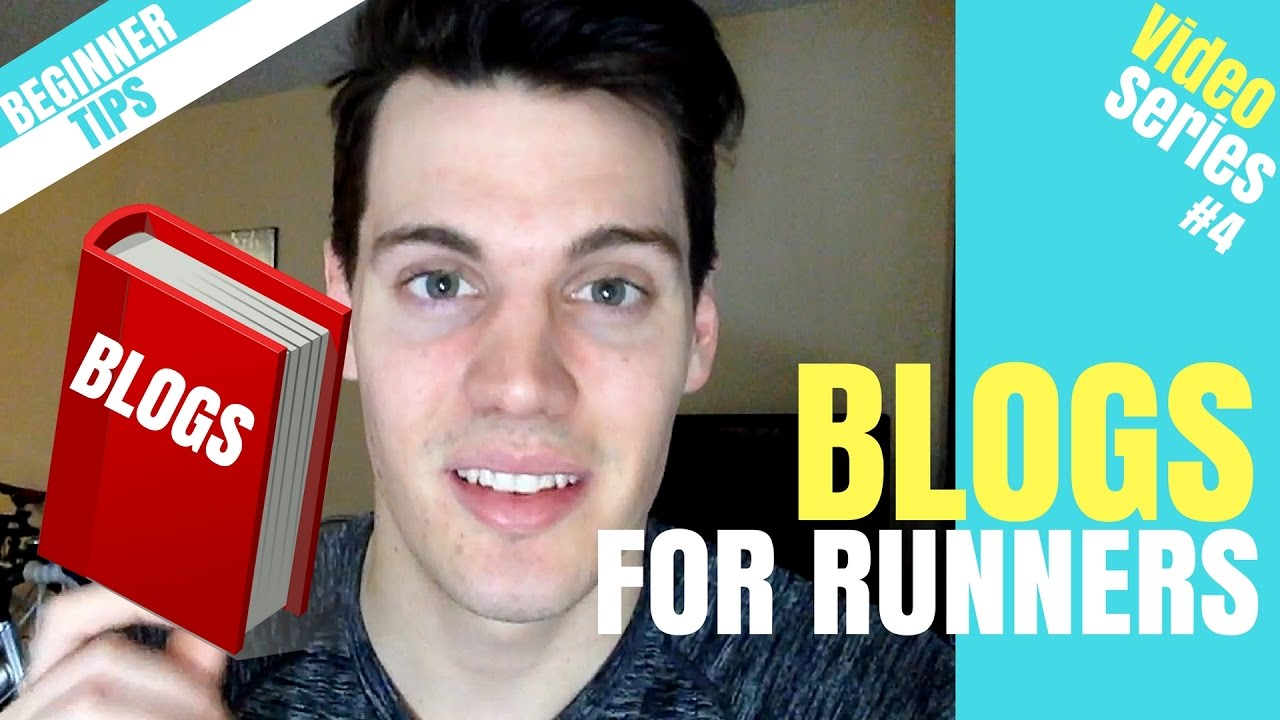 Best Beginner RUNNING BLOGS To Follow - First 5k EP 6