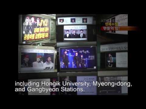 JYJ-SM Lawsuit Series #3: What did JYJ Fandom do?