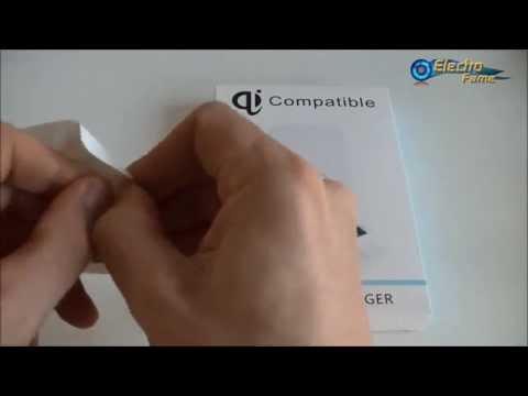 Wie funktionert ein kabelloses Ladegerät basierend auf QI Standard  (German-Deutsch) ElectroFame