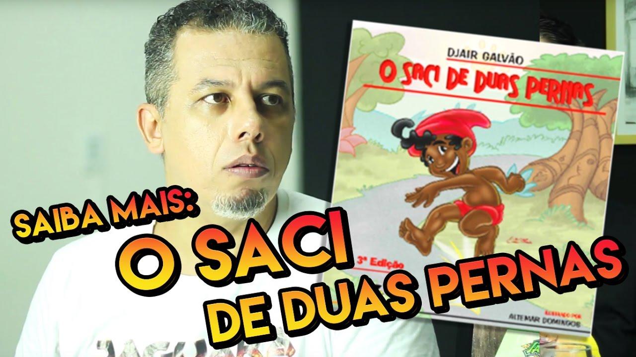 PERNAS SACI BAIXAR DUAS O DE LIVRO