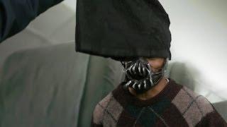 Dark Knight Deleted Scene: Bane Cosby