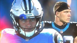 "Christian McCaffrey    ""Carter Son""    Panthers Highlights ᴴᴰ"