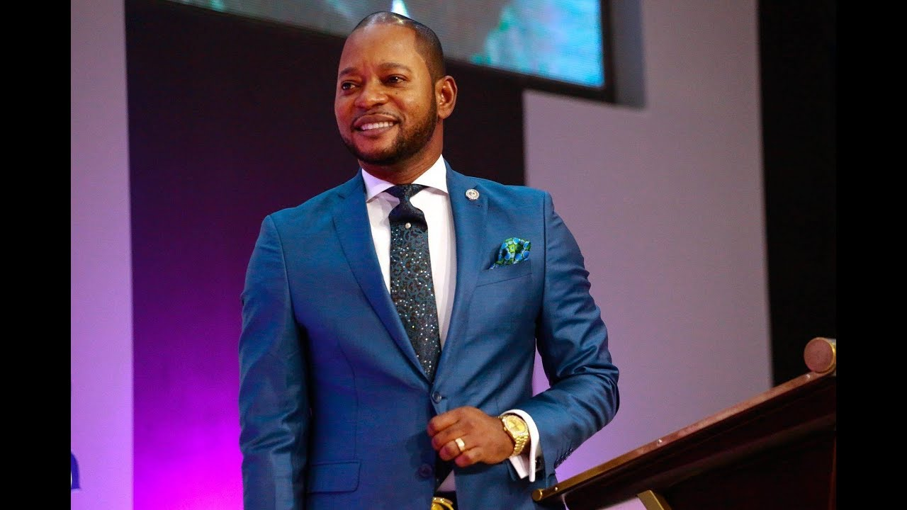 What to do when going through a test (Part 4) - Pastor Alph  LUKAU