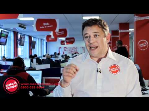Energy Price Rises, Video On How SMEs & Businesses Save Energy