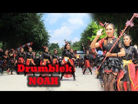 Drumblek Noah Festival Drumblek Atlantic Dreamland Salatiga 2016