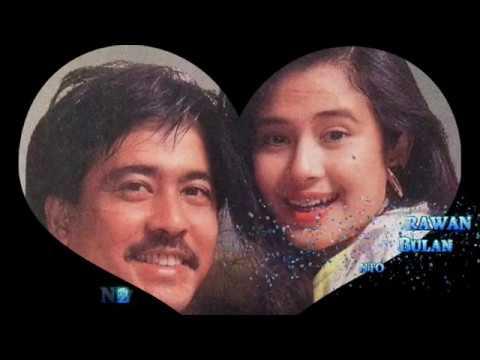 Rano Karno & Ria Irawan - Setangkai Anggrek Bulan