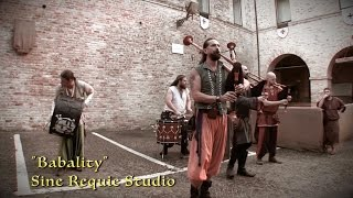"FUTHARK - ""Babality"" - Live Medieval War Music / at Templaria Festival, Castignano"