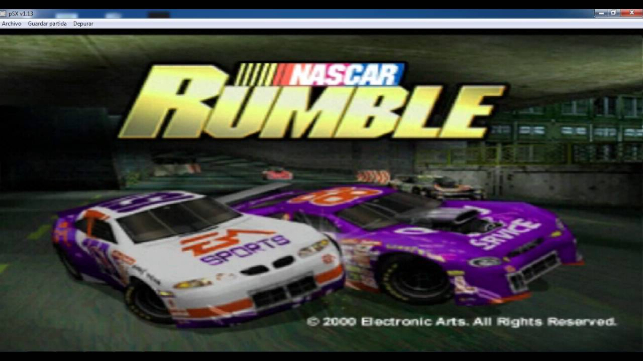rumble racing pc gratuit 01net