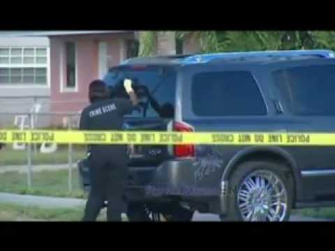 Man Murder Outside Of Rick Ross Home In Miami Garden