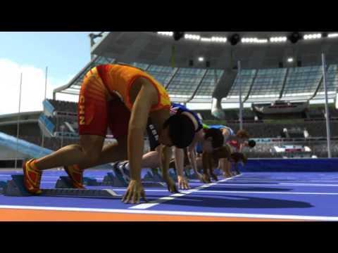 Trailer Summer Athletics 2009