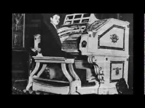 Jesse Crawford-A Broken Rosary  1932-1933?