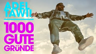 Watch Adel Tawil 1000 Gute Grunde video