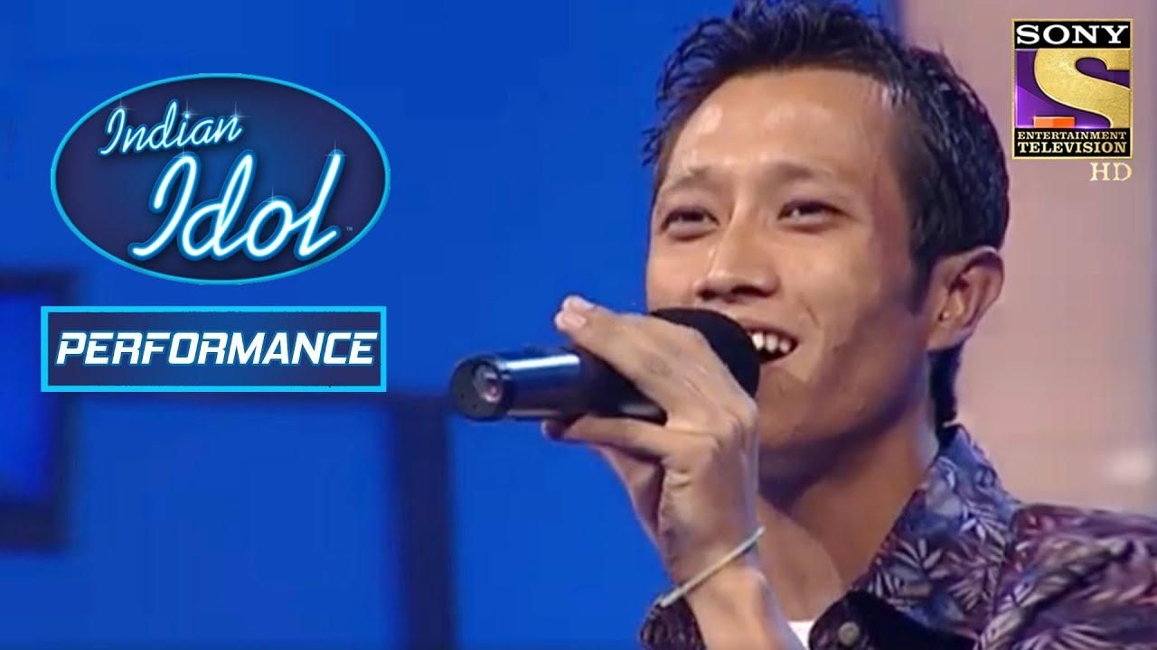 Download Prashant ने दिया एक अच्छा Performance | Indian Idol Season 3