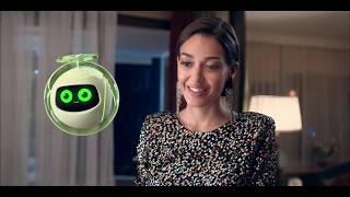 Ugi Yılbaşı Reklamı - Garanti Bankası