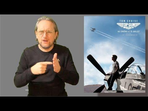News Cinéma Et TV 657 :  TOP GUN / Tony Scott