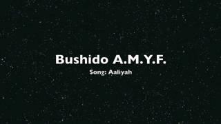 Bushido - Aaliyah (HQ)