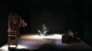 Littoral de Wajdi Mouawad (Escena de Ulrich)
